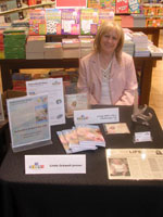 Book Signing for A Life Like Mine - 2nd Edition