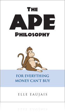 The APE Philosophy